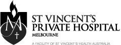 logo of St. Vincent's Private Hospital Melbourne