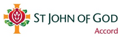 St John of God Accord logo