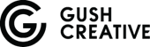 Gush Creative logo