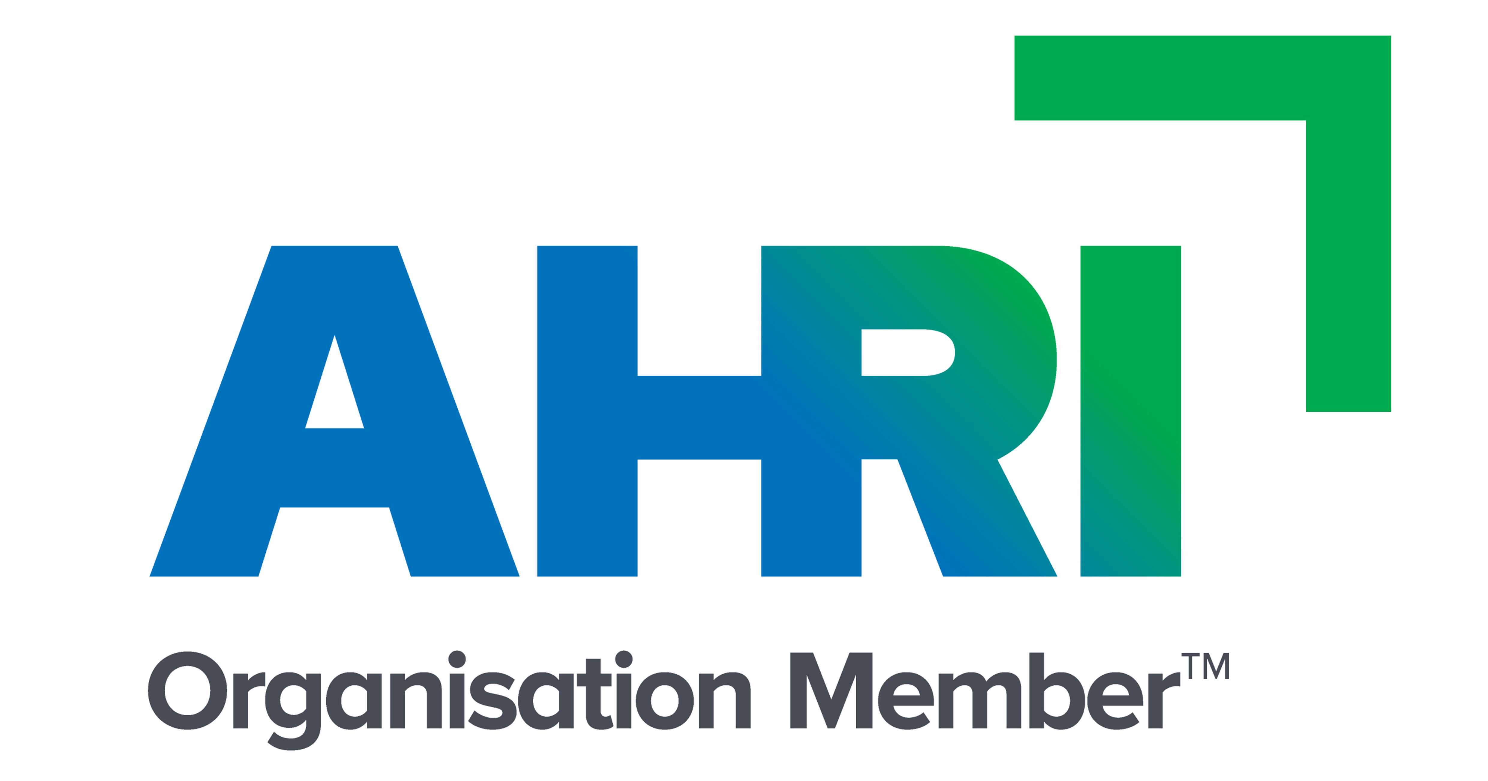 organisation member logo of the Australian HR Institute