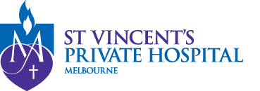 St Vincent Private Hospital logo