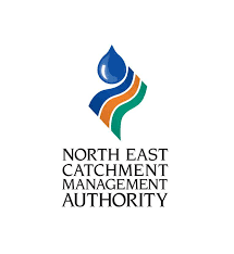 Northeast Catchment Management Authority logo
